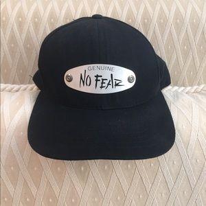 Great No Fear Baseball Cap😎🧢🧢😎